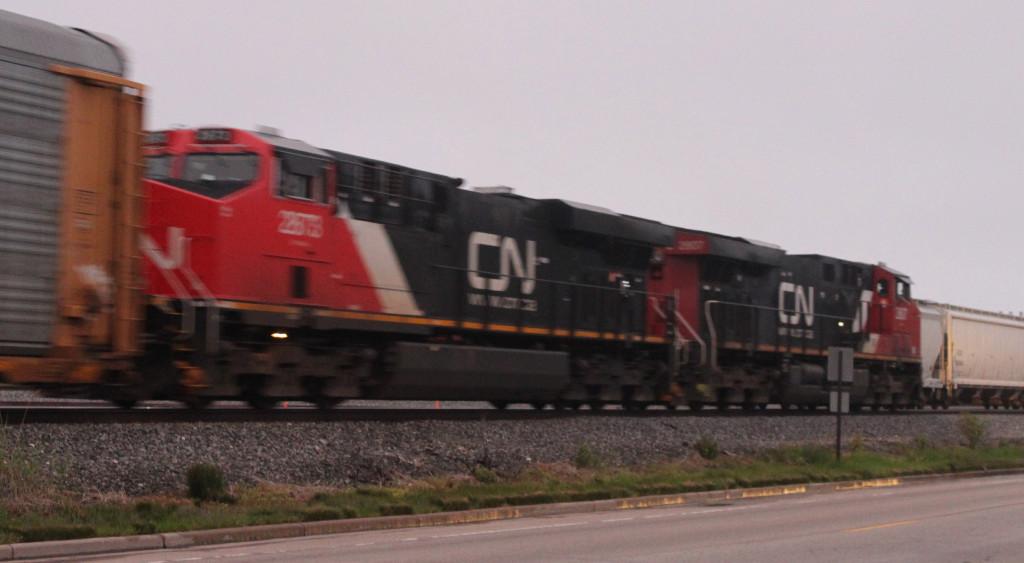 CN 2873 - CN 2807