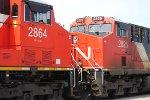 CN 2864 - CN 2825