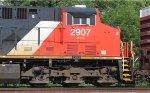 CN 2907 - MAVERICK -