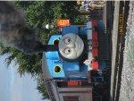 Its Thomas