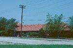 Former P&N depot, Greer, SC