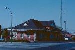 Dillon depot