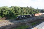 ns yard local
