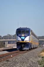 Amtrak 729