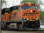 BNSF 6184