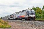 NJT 4508 on Train 5440
