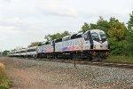 NJT 4024 on Train 5733
