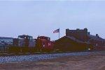 Stevenson AL depot and museum.