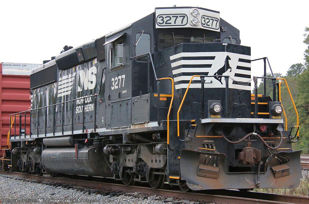 NS 3277