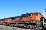 BNSF 990