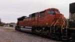 BNSF 8997