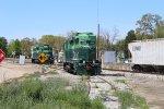 Aiken Railway Geeps