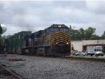 Nickel Plate Heritage