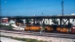 UP 1594,1720 Santa Fe Junction