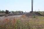 CSX Railyard
