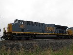 CSX 3281 new to rrpa!