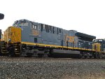 CSX 3287 new to rrpa!