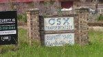 CSX Bennet Yard