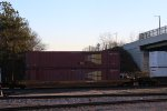 Old CSX Containers