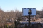 How Tomorrow Moves Billboard