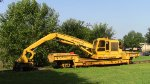 CSX Brush Cutter
