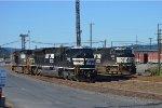 NS units at Enola