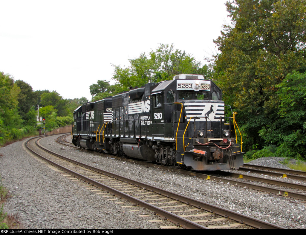 NS 5283 and 5285