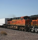 BNSF 7504