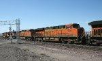 BNSF 7861