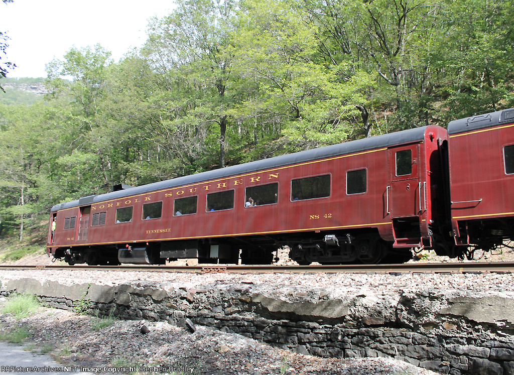 Lehigh Gorge Limited