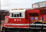 NS First Responders engine