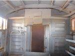 Interior of SL1