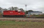HLCX GP40 4220