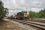 CSX GP38-2S 4427
