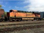 BNSF 7506