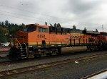 BNSF 6891