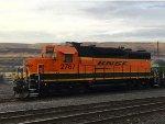 BNSF 2767