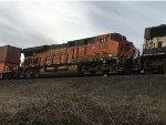 BNSF 6760