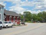 MILW Elkhart Lake, WI, Depots