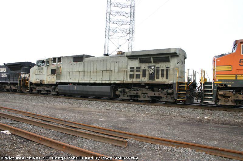 NS 9969