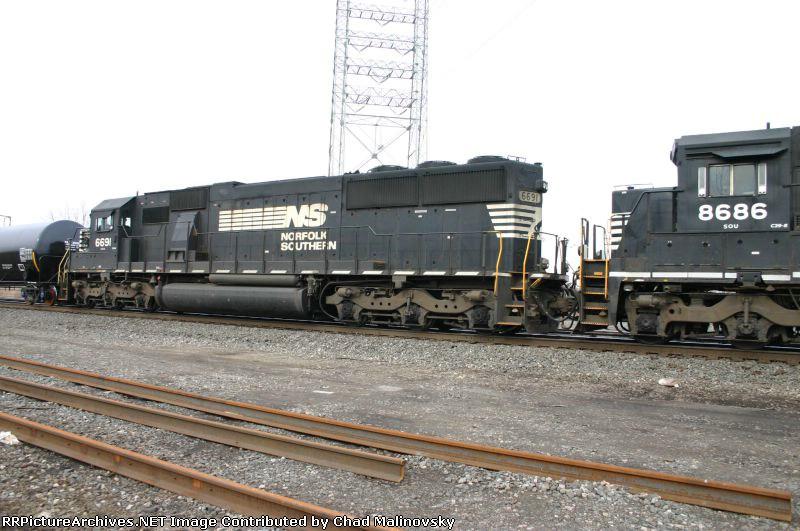 NS 6691