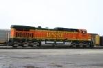 BNSF 4561