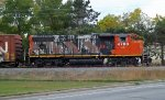 CN 4788 at Patch Street, Stevens Point, WI