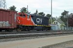 CN GP38-2W at Stevens Point, WI_5-15-16