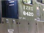 HZRX 8420