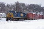 CSXT 582 Springfield railroad show weekend