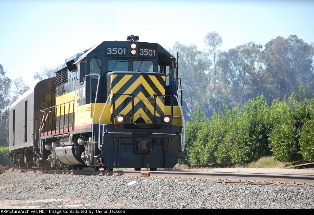 FWRY 3501