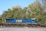 CSX 7537
