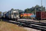 KCS 2031 & KCS 2835