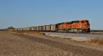 UCEX RTR Loads Roll South (West)